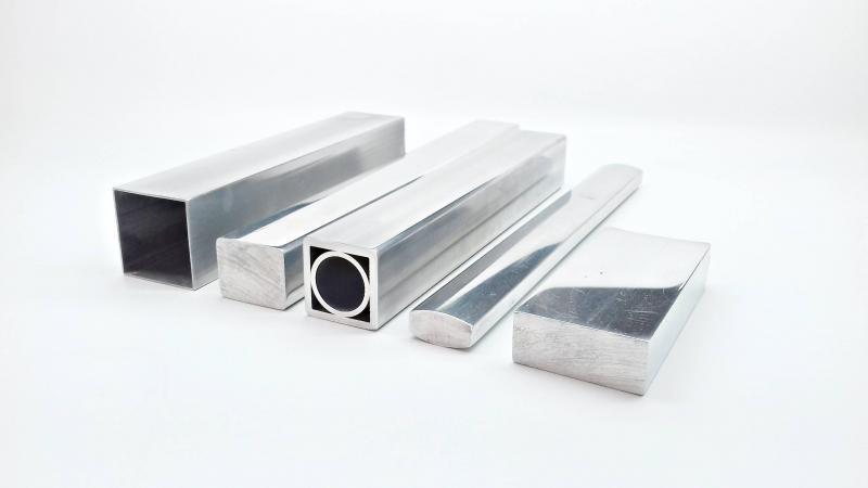 Trefilação de alumínio