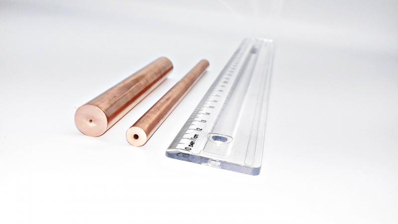 Tubo capilar cobre fabricante