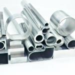 Trefilação de tubos alumínio